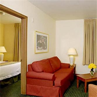 Towneplace Suites Atlanta/Northlake