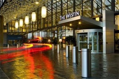 Westin Hotel Atlanta Airport