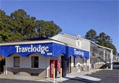 Augusta Travelodge