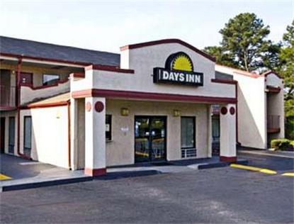Days Inn Augusta