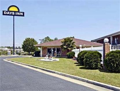 Days Inn Wheeler Road
