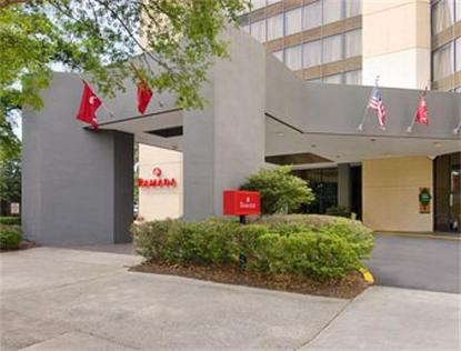 Ramada Inn Hotel And Convention Center   Augusta