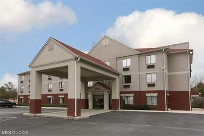 Red Roof Inn And Suites Augusta