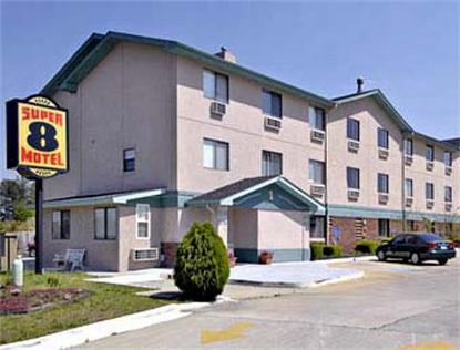Super 8 Motel   Augusta/Ft Gordon Area