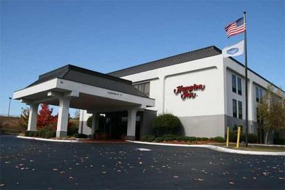 Hampton Inn Bremen I 20 (Carrollton Area)