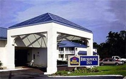 Best Western Brunswick Inn