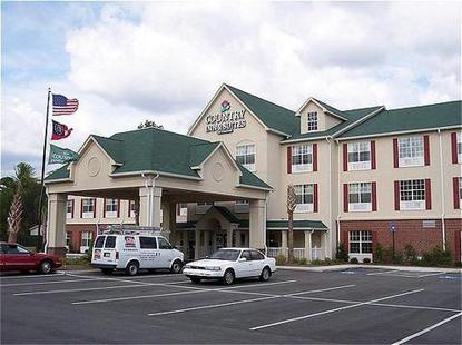 Country Inn And Suites Brunswick