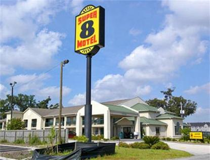 Super 8 Motel   Brunswick/South/Exit 29