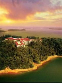 Emerald Pointe Resort And Conference Center