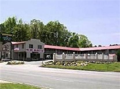 Americas Best Inns Calhoun