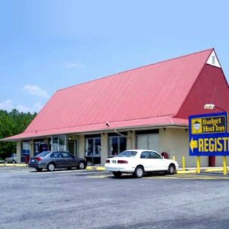 Budget Host Inn Cartersville
