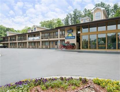 Cartersville Days Inn