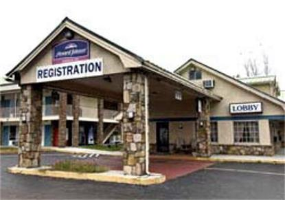Howard Johnson Express Inn   Cartersville