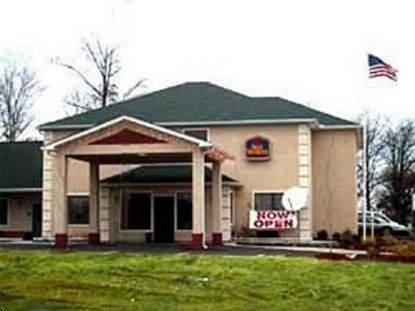Best Western Fairwinds Inn And Suites