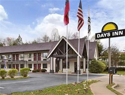 Days Inn Cleveland