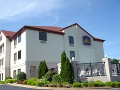 Best Western Commerece Inn