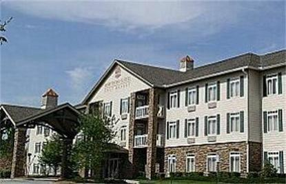 Hawthorn Golf Resorts Atlanta Conyers