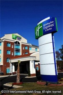 Holiday Inn Express Hotel & Suites Atlanta Conyers