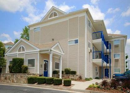 Suburban Extended Stay Of Conyers