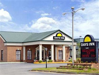 Days Inn Cordele Ga