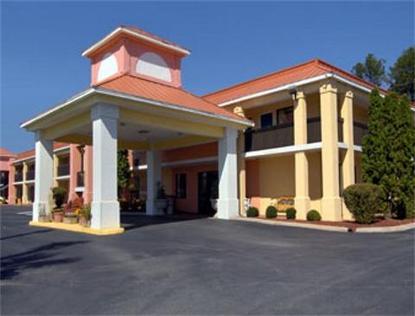 Baymont Inn & Suites Covington