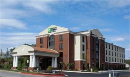 Holiday Inn Express Hotel & Suites Atlanta Cumming