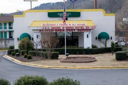 Americas Best Inns Dalton
