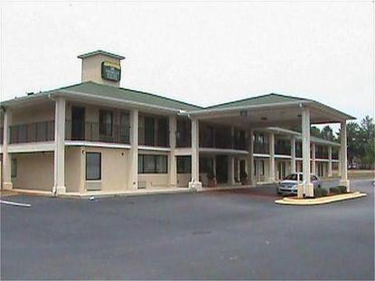 Americas Best Inns Decatur