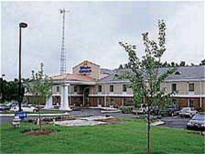 Holiday Inn Express Hotel & Suites Decatur I 20 East (Panola Rd)