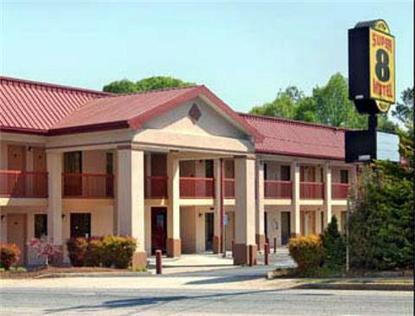 Super 8 Motel   Decatur/Dntn/Atlanta Area