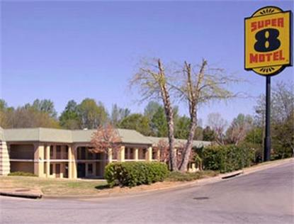 Super 8 Motel   Decatur/Lithonia/Atl Area