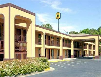 Super 8 Motel   Decatur/Stone Mtn Pk/Atl Area