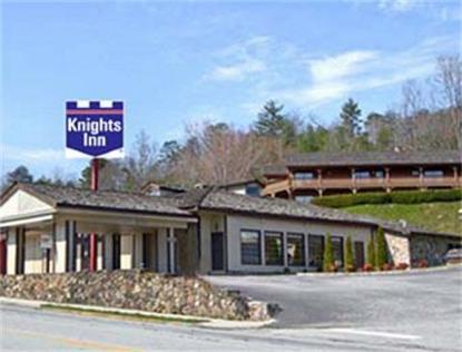 Knights Inn Dillard