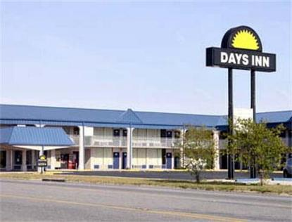 Days Inn Of Donalsonville
