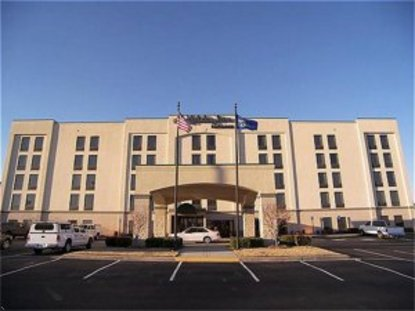 Holiday Inn Express Atl West (I 20) D'ville Area