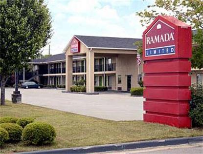 Ramada Limited Dublin