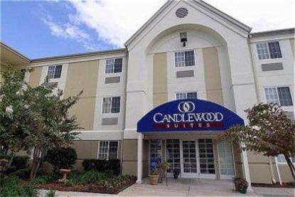 Candlewood Suites Atlanta Gwinnett Place