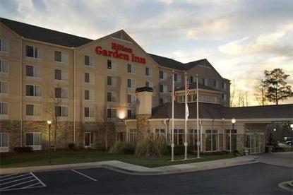 Hilton Garden Inn Atlanta Ne/Gwinnett Sugarloaf