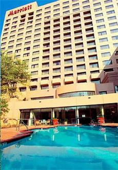 Marriott Atlanta Gwinnett Place