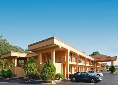 Econo Lodge Forest Park
