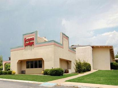 Econo Lodge Forsyth