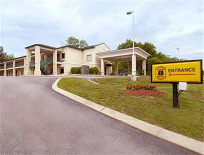 Super 8 Motel  Fort Oglethorpe