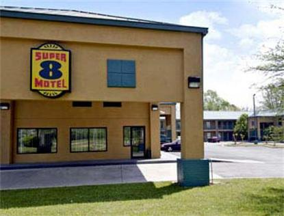 Super 8 Motel   Gainesville