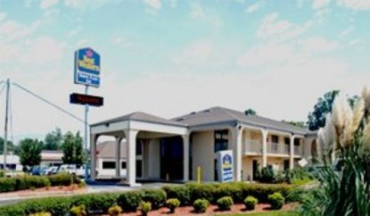 Best Western North Plaza Inn