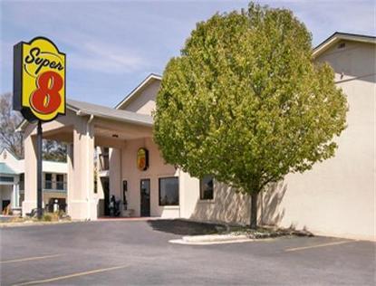 Super 8 Motel   Griffin
