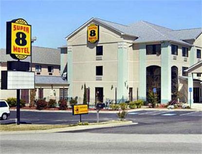 Super 8 Motel Augusta
