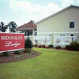 Mcdonald's Lodge Hazelhurst