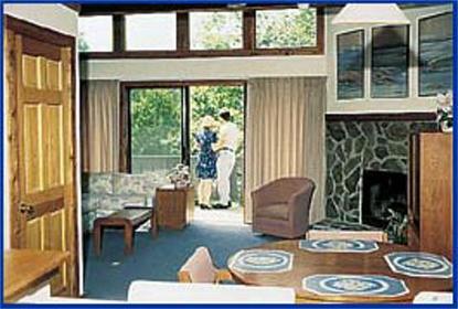 Alpine Crest Resort