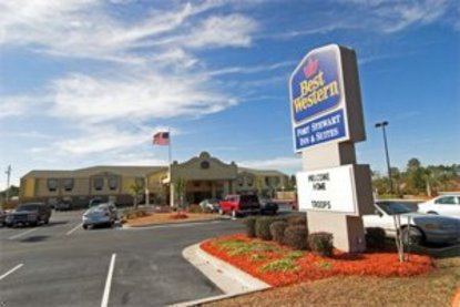 Best Western Fort Stewart Inn And Suites