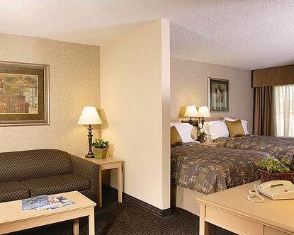 Cheap Hotels Near Downtown Savannah Ga